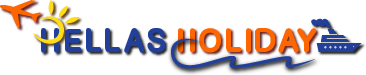 HellasHoliday logo