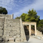 The Ancient Theatre of Epidavros