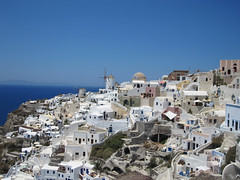 Oia (Greece) in Greece